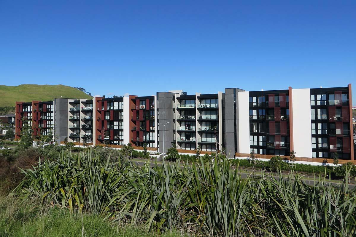 Bellus Apartments