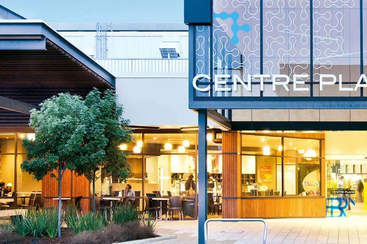 Centreplace Shopping Centre Hamilton