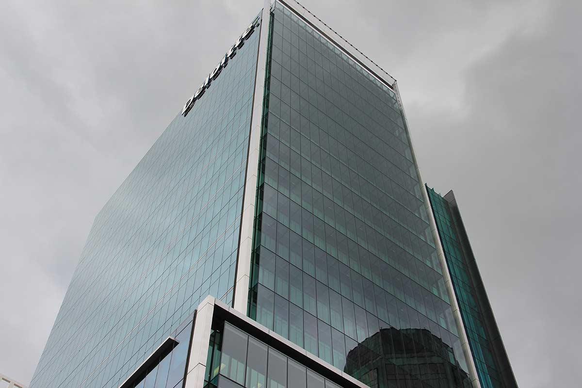 Deloitte Tower Auckland
