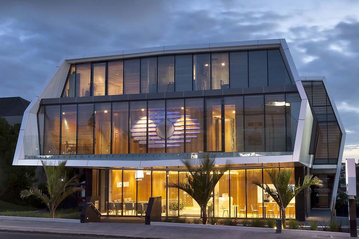Auckland Eye Institute