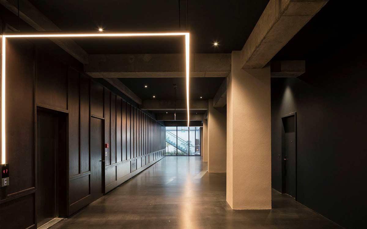 SKHY 2 Apartments - Cheshire Architects