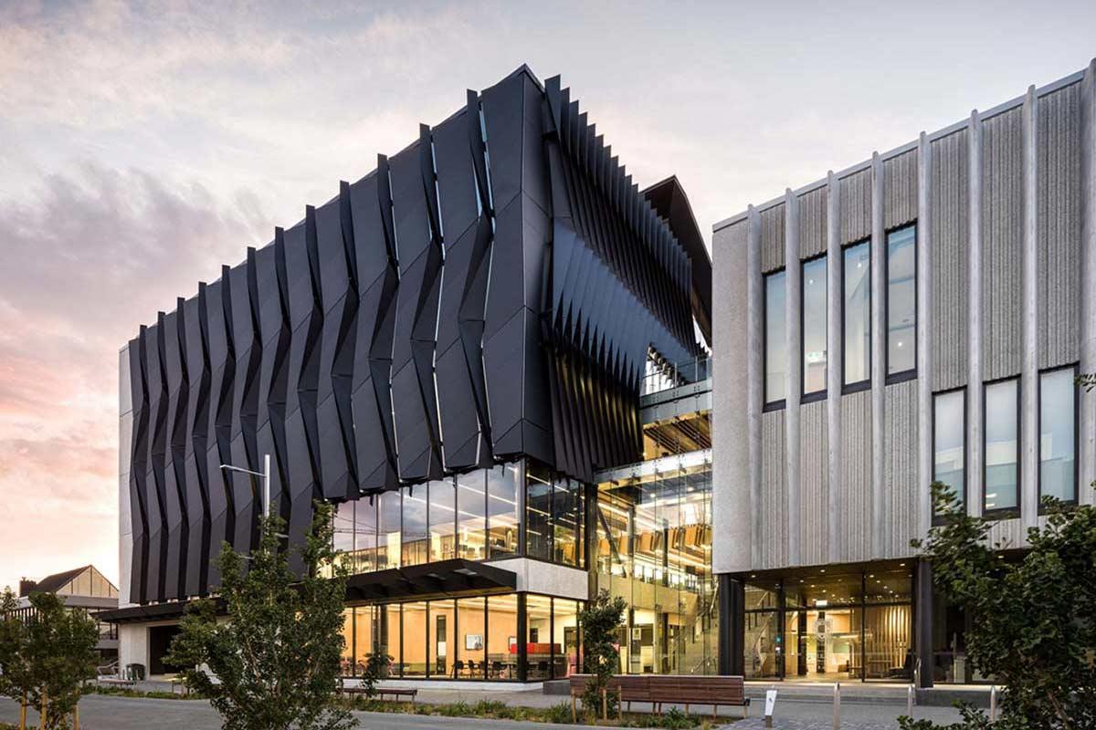 University of Waikato Tauranga Campus