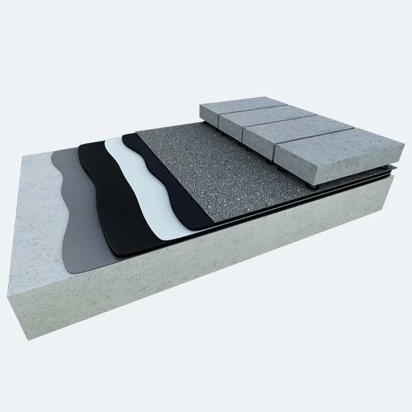 Podium Deck System