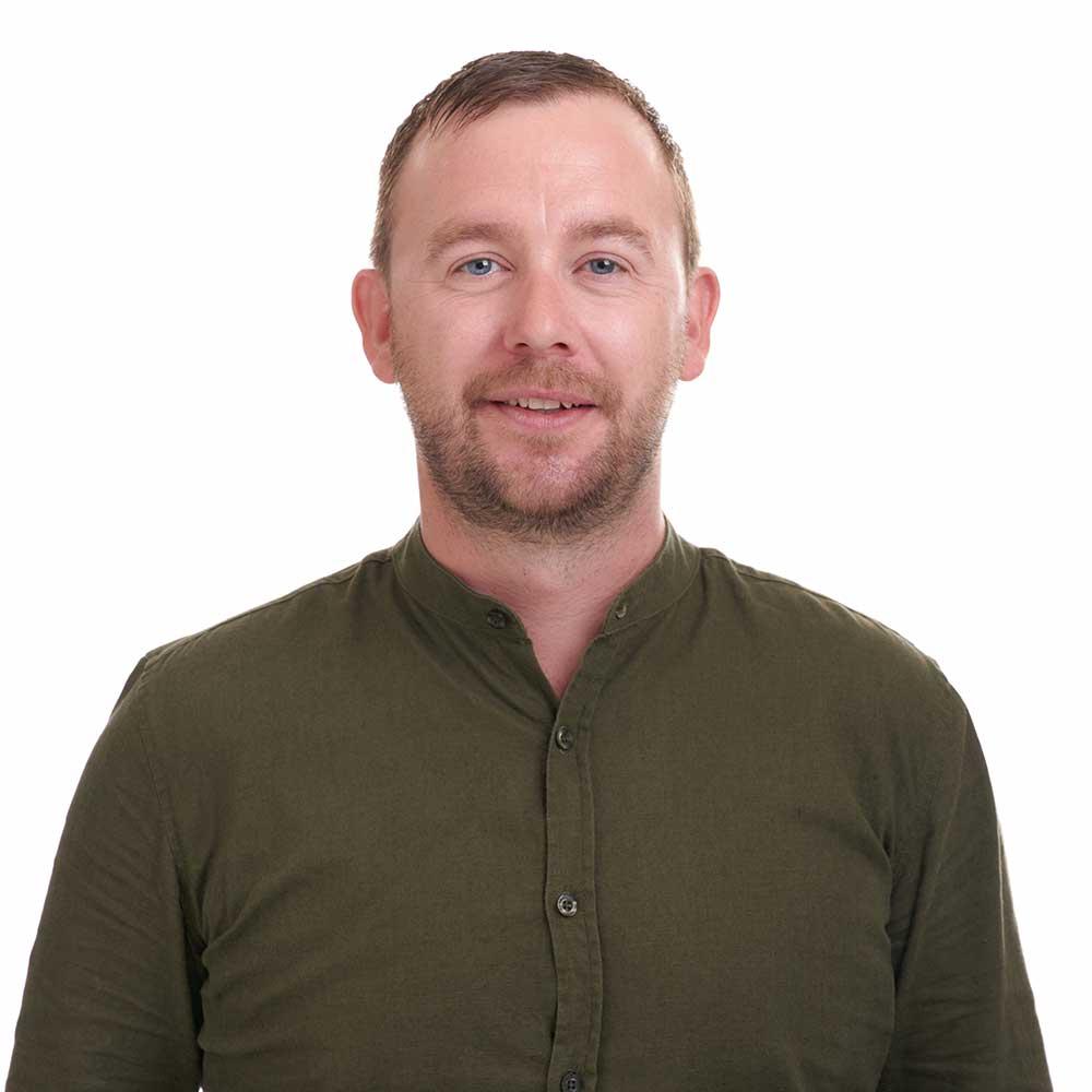 Asphaltech Gary Mahon